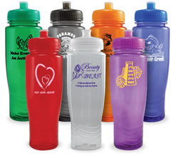 28 oz. Polyclean™ Sports Bottle