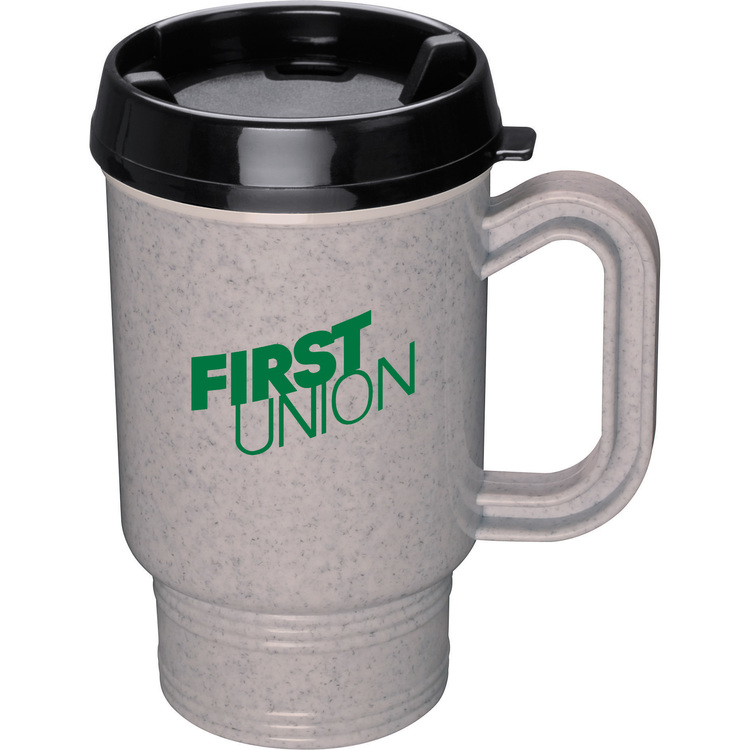 The Cruiser Mug