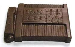 CHOCOLATE FAX MACHINE