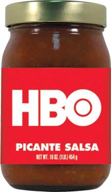 Picante Salsa (16oz)