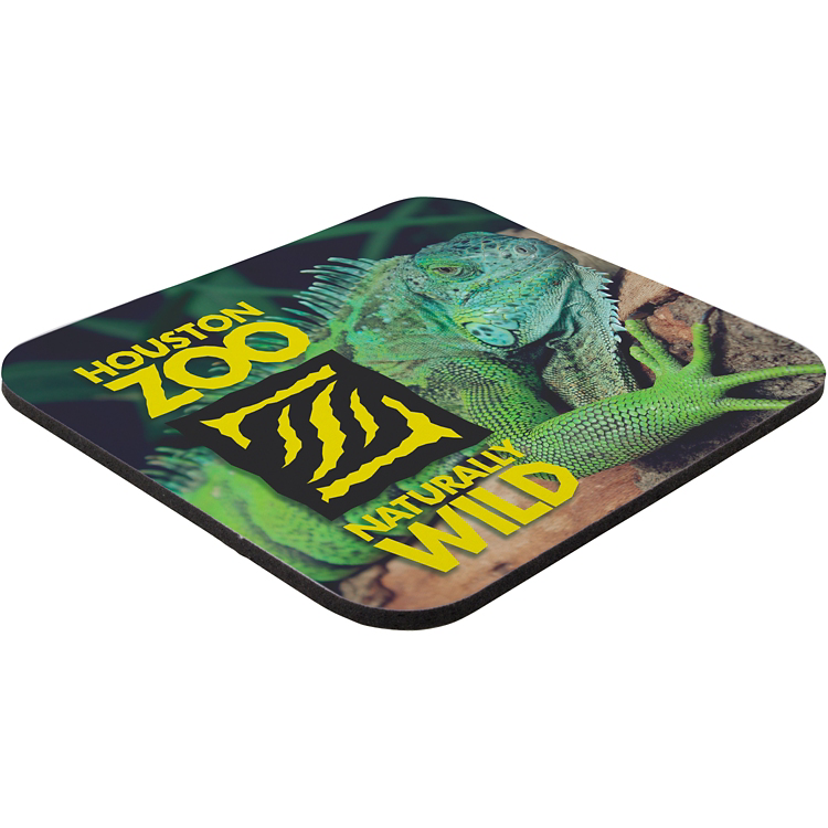 7 x 8 x 1/16 Full Color Soft Mouse Pad
