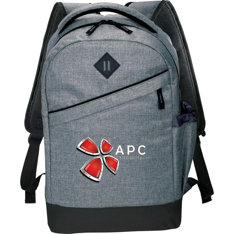 Graphite Compu-Backpack