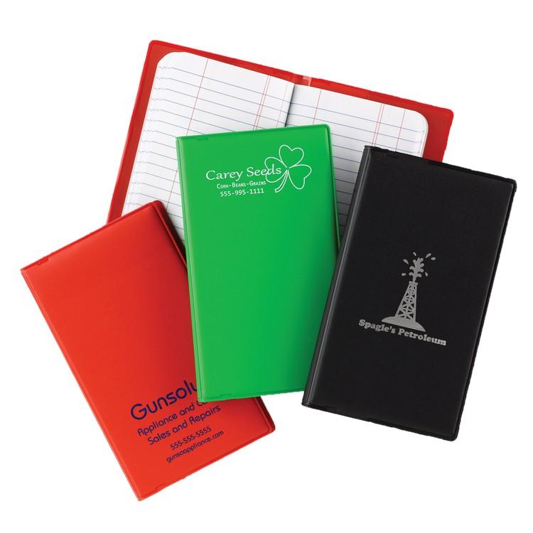 Jr. Tally Book - Ink Silkscreen - Junior Tally Book