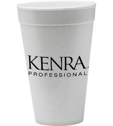 12 oz. Foam Cup