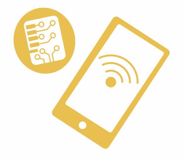 NFC Products - Near Field Communication - Wireless Data Transfer