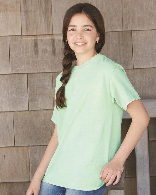 Youth Chameleon T-Shirt