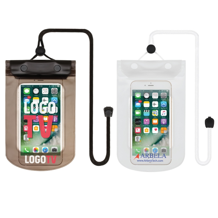 ON SALE! Waterproof Smartphone Dry Bag Pouch