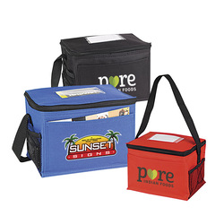 6 Can Cooler Bag