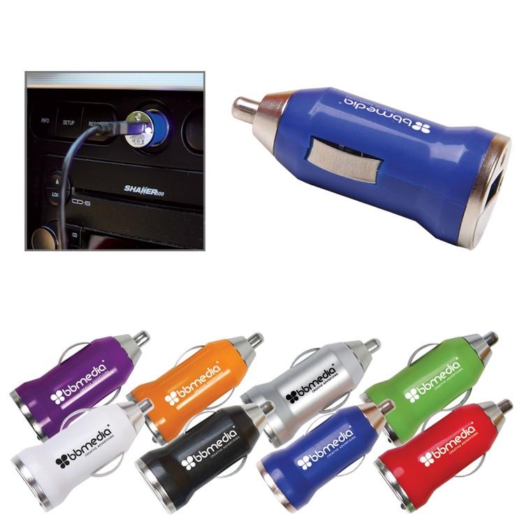 USB Car Adapter