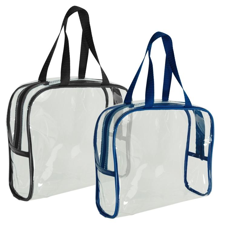 9eb561ce2d The Clear Handbag