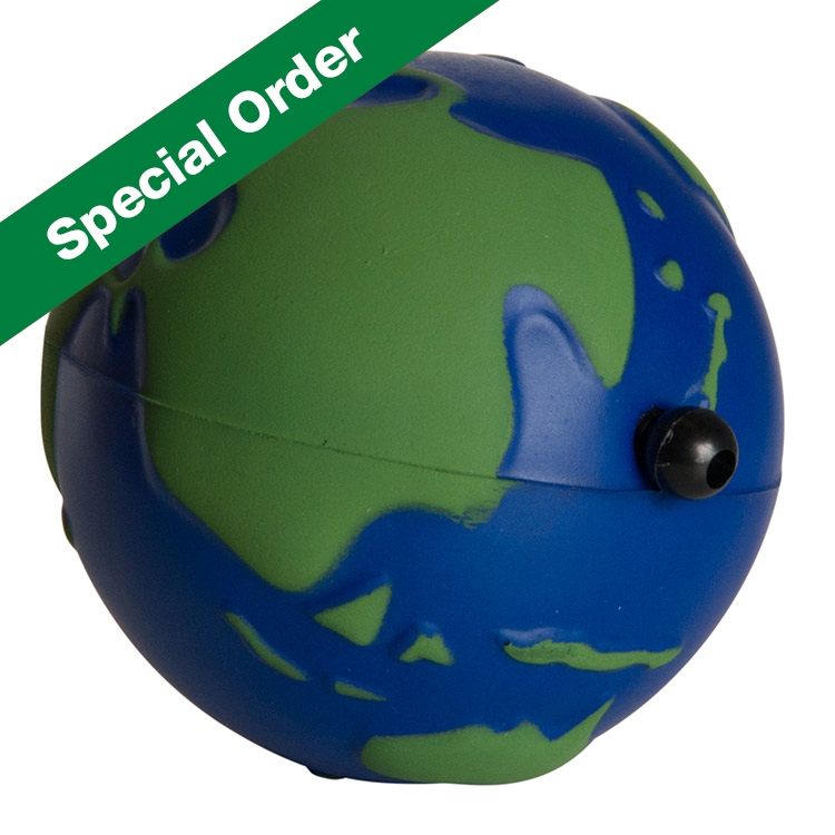 Earthquake Squeezies Stress Ball