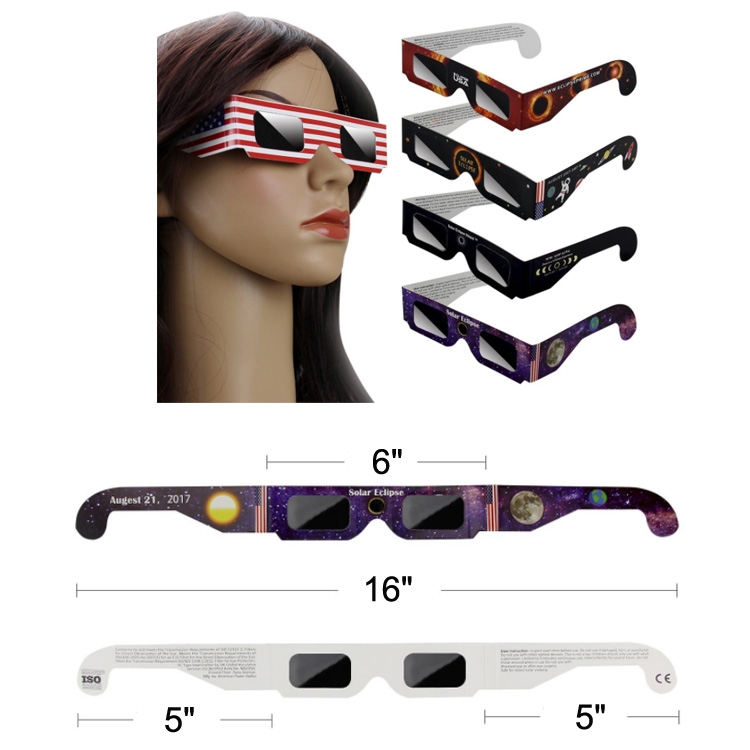 Solar/Eclipse Glasses