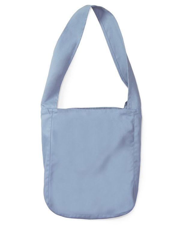 14.6L Canvas Sling Bag