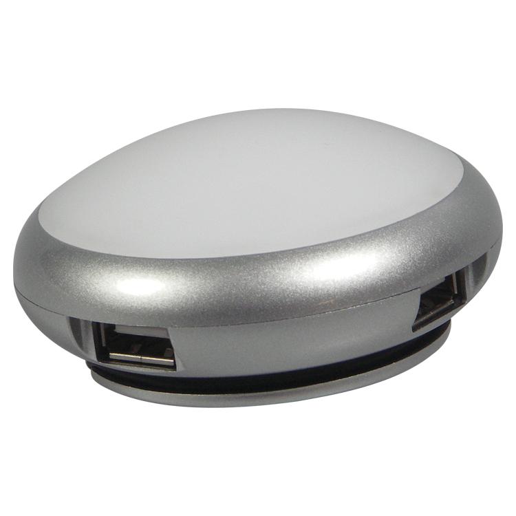 3320HUB - 4 Port USB Hub, V2.0