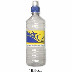 16.9 oz. Custom Bottled Water