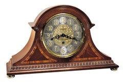 Howard Miller Webster mantel clock