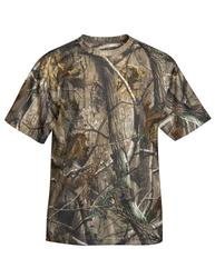Tri-Mountain UltraCool® crew shirt available in 3 different camo patterns. - MOMENTUM CAMO