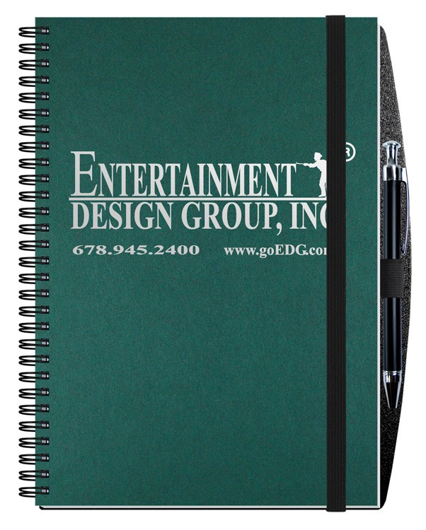 Classic Cover Journals
