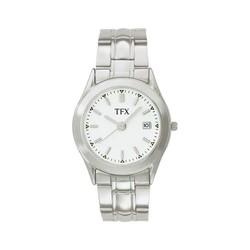 TFX by Bulova Women's White Dial Watch