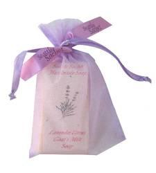 Lavender Scented Soap