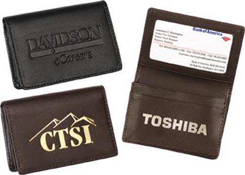 Exec-U-Line Card Case