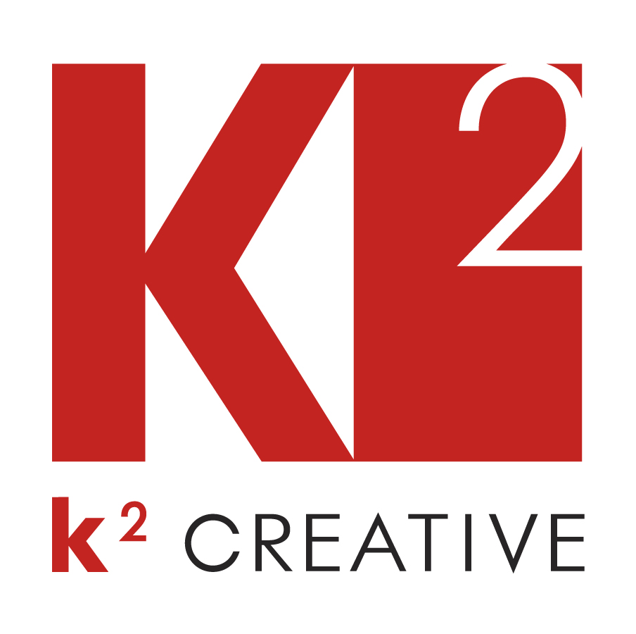 k2 Creative Logo
