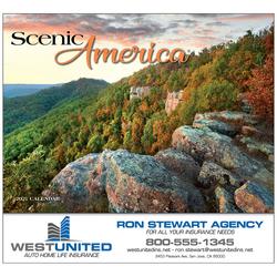 Scenic America (R) appointment calendar