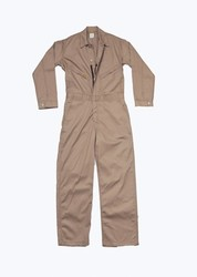 FR - Flame Resistant Gold Label Deluxe Coverall