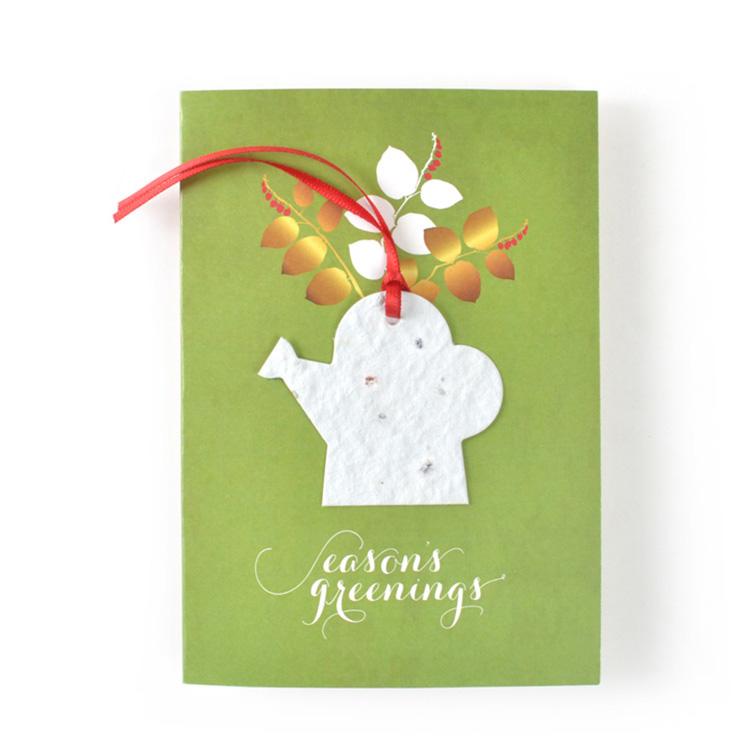 Premium Ornament Card (POC)