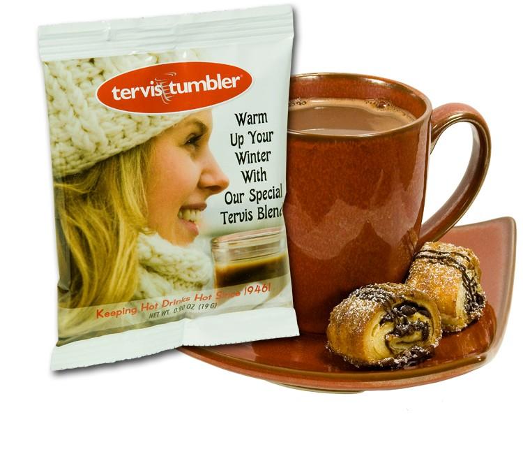 Direct Print - Hot Chocolate (4CP)