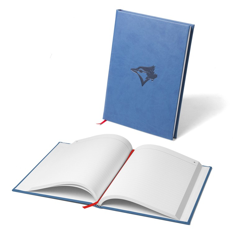 Euro Material Hard Cover Journal