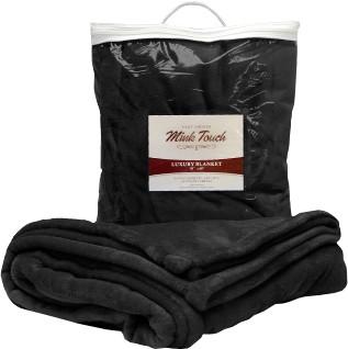 Plus Mink Touch Blanket