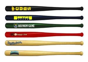 18 Wooden Baseball Bat