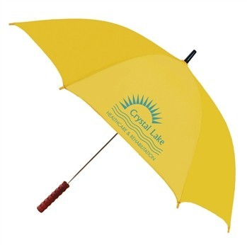 48 Inch Auto Open Straight Umbrella SALE