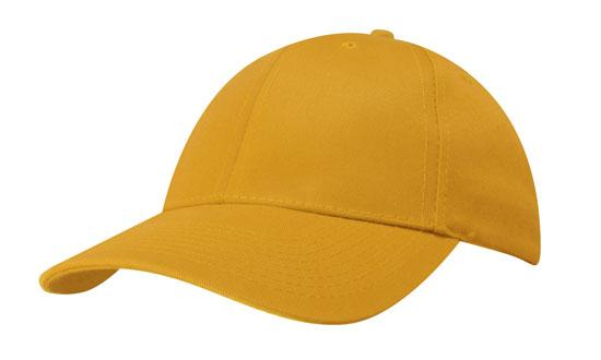 Baseball Cap, Embroidered, Made of Recycled Polyester