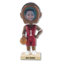 Basketball Bobblehead - DST