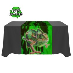 Digital 30 x 90 Recycled Table Runner