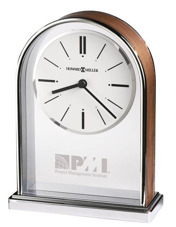 Howard Miller Milan tabletop clock