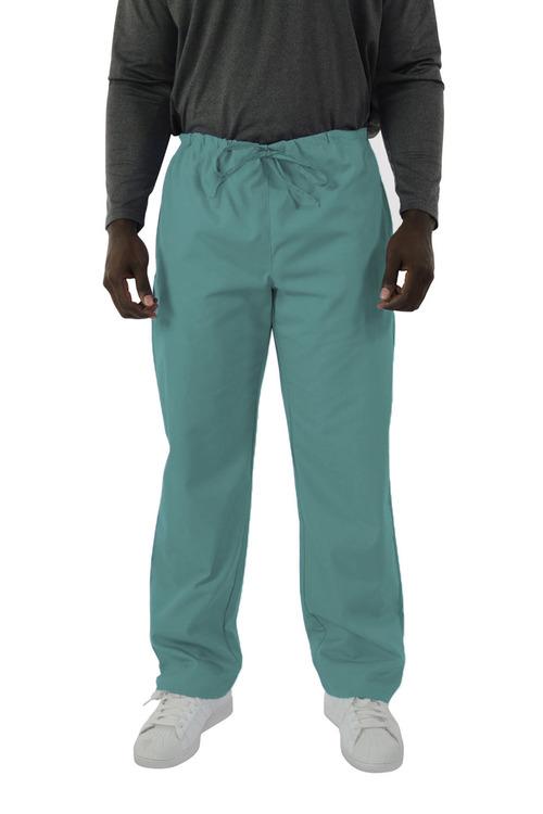 Unisex Drawstring Scrubs Pants