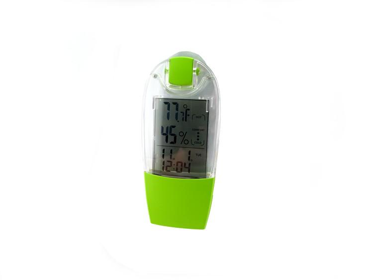 SRT03 - Solar Thermo Hygrometer