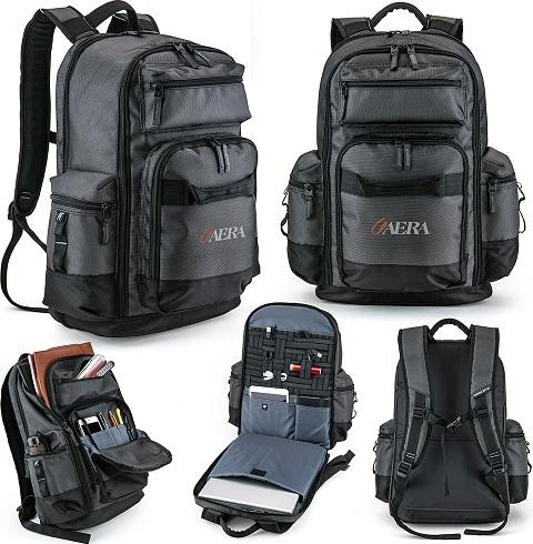 Basecamp Commander Tech Backpack SALE - Now Only $48.99 Until June 30th