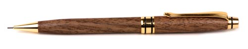 Impella Wood Twist-action Pencil