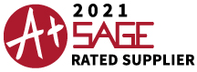 Sage A+ 2021