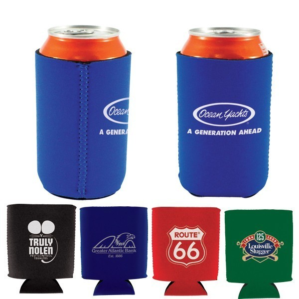 Neo Can Cooler - Two Sided Imprint