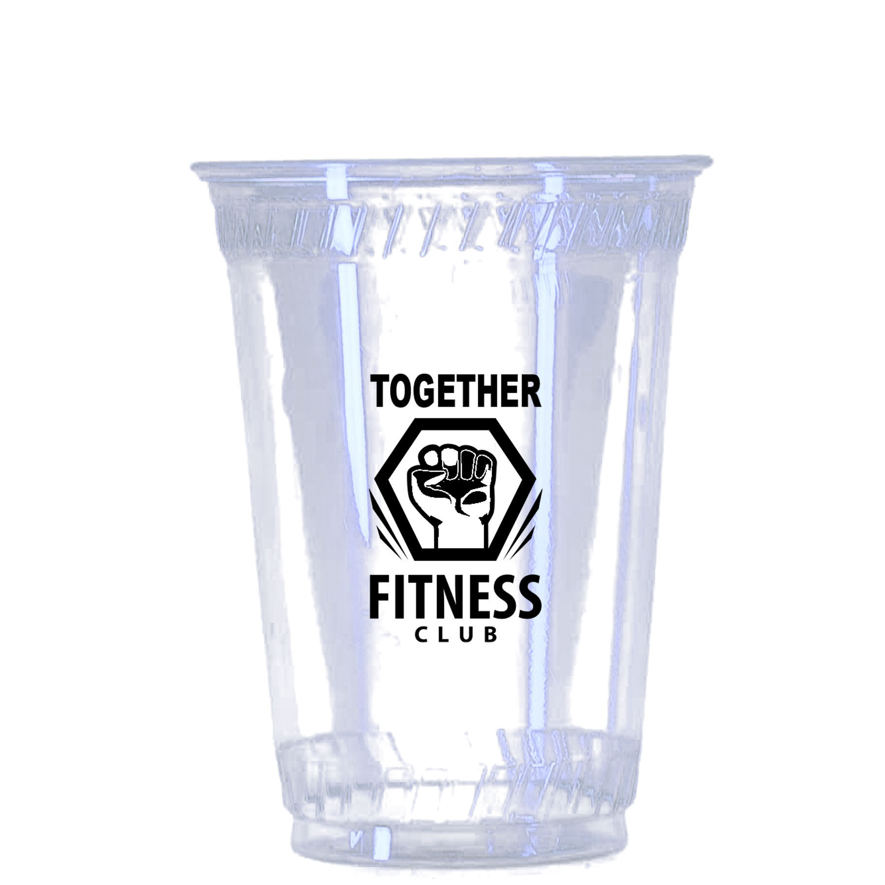 Eco-Friendly Products-Clear Cup, 20 oz.