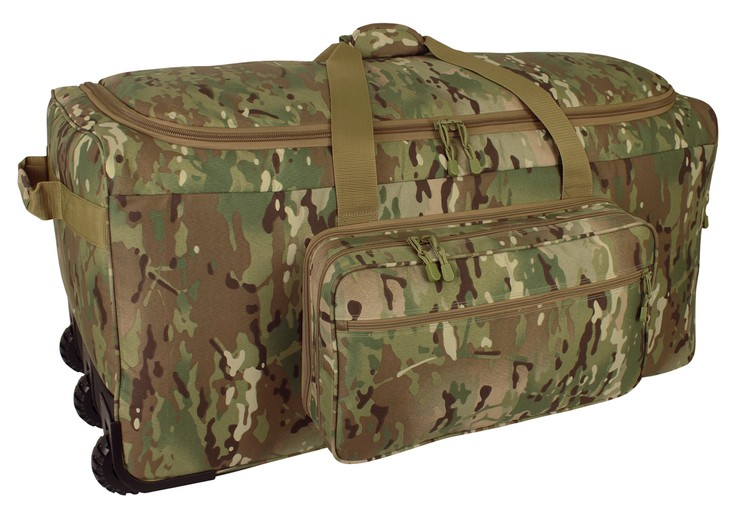 Oversize Deployment/Container Bag